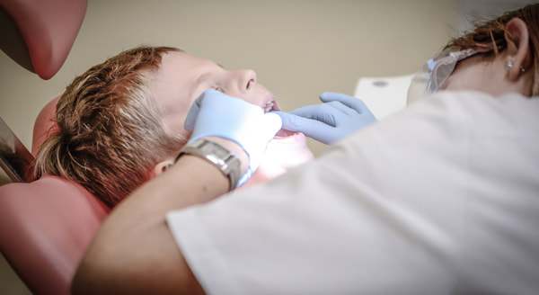 dentistry for kids in st catharines