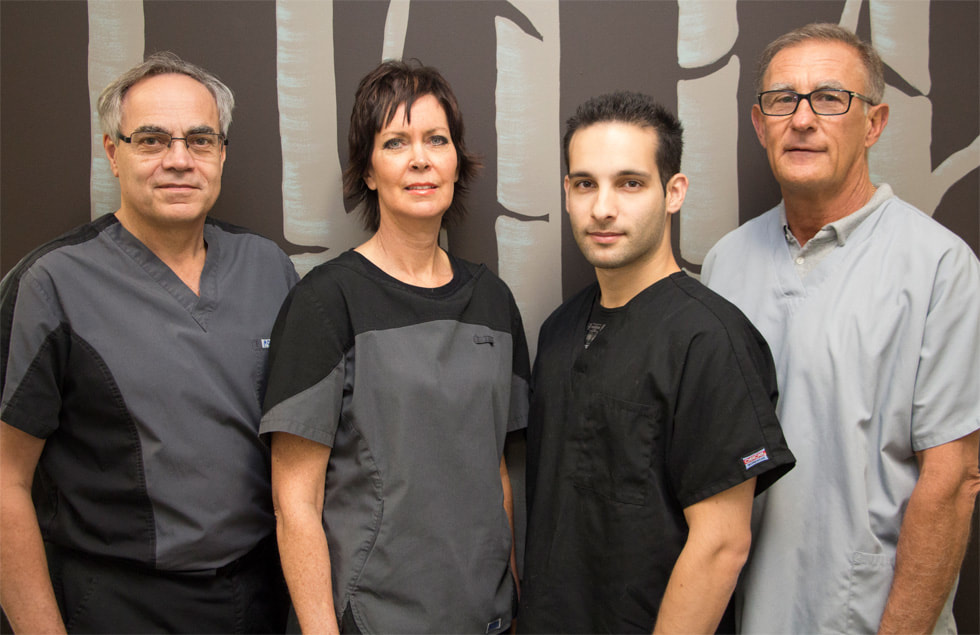 st catharines best dentists